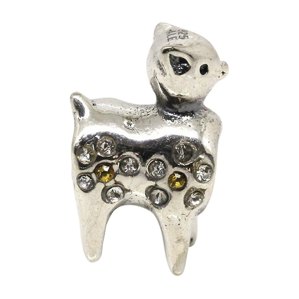 Sterling silver charm ps785