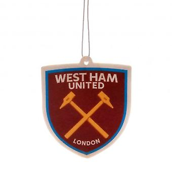 West Ham United Air Freshener