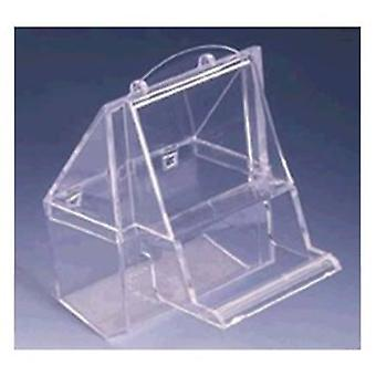 Rsl Cage Feeder 1100 (Birds , Feeders & Water Dispensers , For Cages)