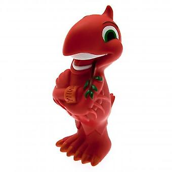 Liverpool Mighty Red Bath Toy