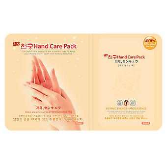 MJ Care mask for hands