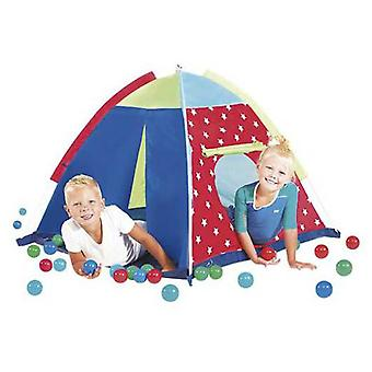 Stars Store Boveda Child With 30 Balls (Outdoor , Houses And Stores)