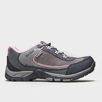Peter Storm Girls' Hampton Waterproof Walking Shoe