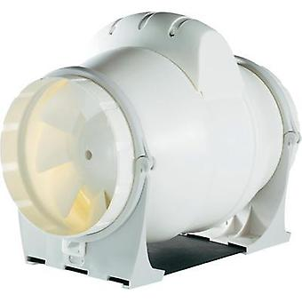 Duct extractor fan 230 V 560 m³/h 15 cm Wallair 20