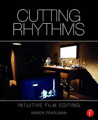 Cutting Rhythms by Karen Pearlman