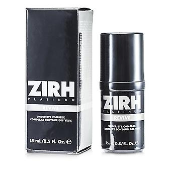 ZIRH International Platinum genoplive under-eye kompleks 15 ml / 0.5 oz