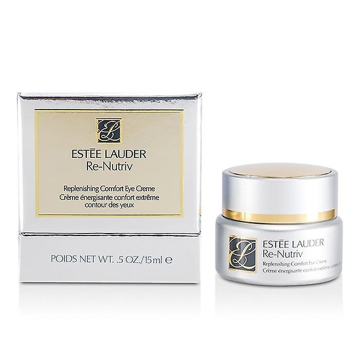 Estee Lauder Re-Nutriv Replenishing Comfort Eye Cream 15ml / 0.5oz