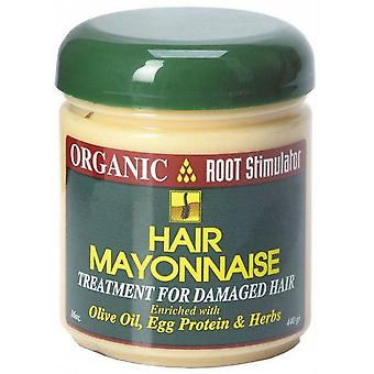 ORS Olive Oil Ors Hair Mayonaise 454 Gr (Woman , Hair Care , Conditioners and masks)