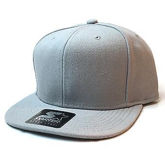 Starter Branded Snapback Cap - Grey