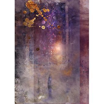 Muse plakat Print af Aimee Stewart