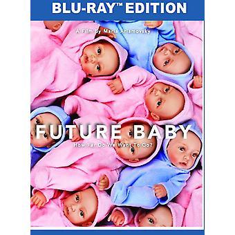 Kommende Baby [Blu-ray] USA importerer