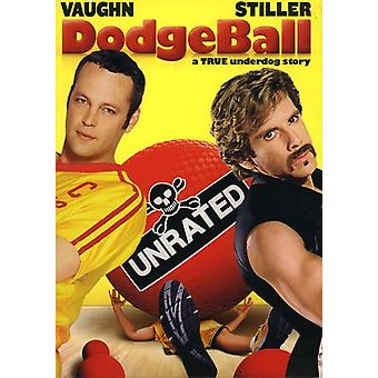 Dodgeball [DVD] USA import
