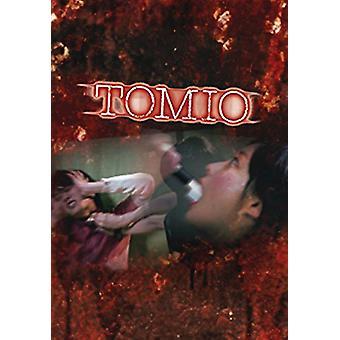 Tomio [DVD] USA importerer