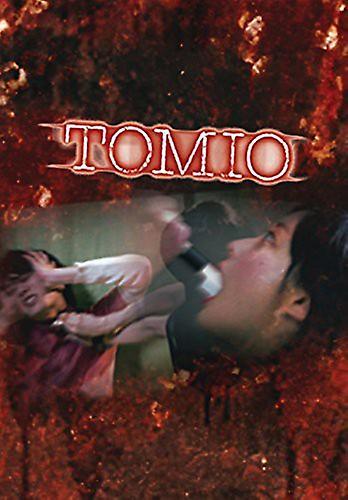 Tomio [DVD] USA import