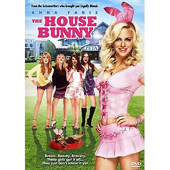 The House Bunny [Ws] [DVD] USA import