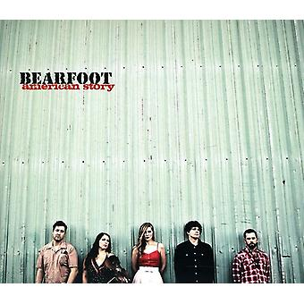 Bearfoot - Bearfoot: Importación American USA historia [CD]