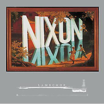 Lambchop - Nixon (Genudgivelse) [CD] USA importerer