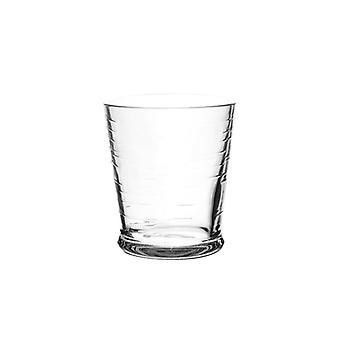 Epicurean Cordoba Clear Acrylic Tumbler 500ml