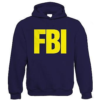 FBI, Unisex Hoodie