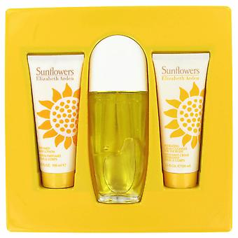 Elizabeth Arden Women Sunflowers Gift Set By Elizabeth Arden