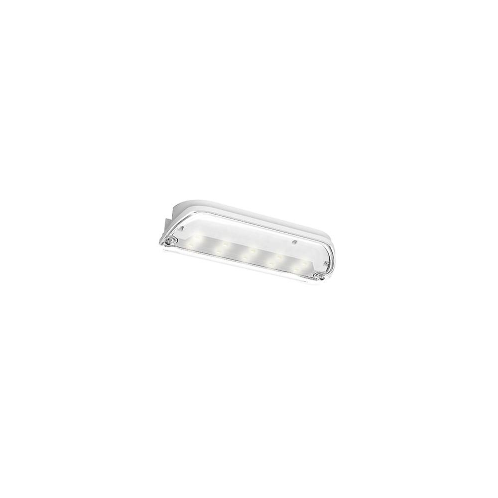 Ansell Swift LED Bulkhead 3W LED White