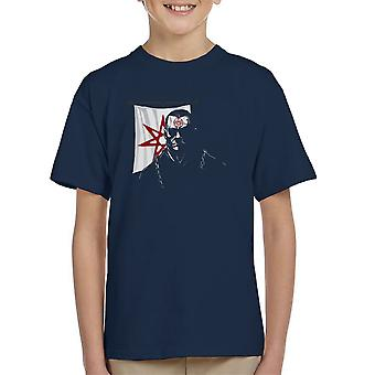 Violence Sparrows Game Of Thrones Kid's T-Shirt
