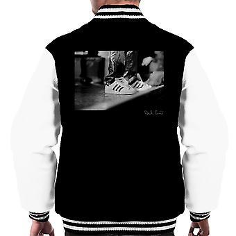 Run DMC Adidas Originals Trainers Hammersmith 1986 Men's Varsity Jacket