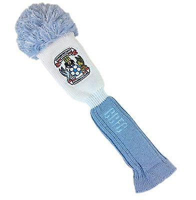 Ciudad de Coventry Headcover Pompom (conductor)