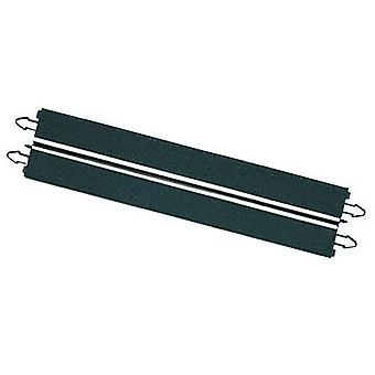 Scalextric Single 360 mm Straight Track (4)