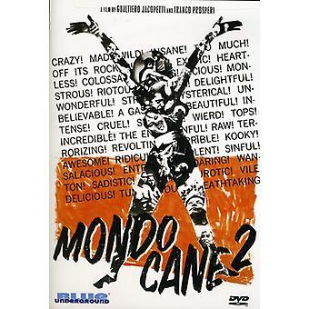 Mondo Cane 2 (1964) [DVD] USA import