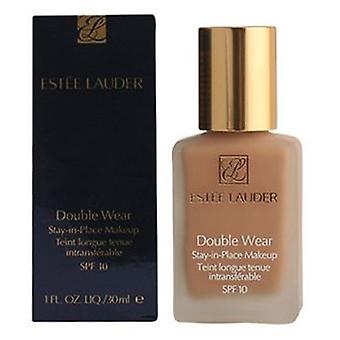 Estee Lauder Double Wear Teint longue tenue intransférable SPF 10