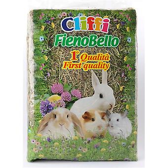 Cliffi Fienobello 1 Qualita '1 kg - 30 Lt. (Small pets , Hay)