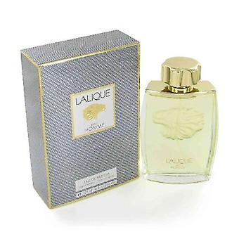 Lalique Pour Homme Lion Eau de Toilette 125ml EDT Spray