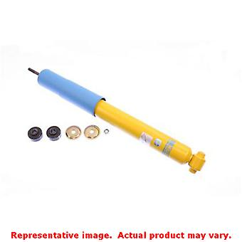 BILSTEIN 24-122245 Yellow Paint BILSTEIN Performance - B6 Heavy Duty Series Fit