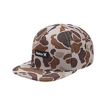 Hurley Tiger verfolgt Cap