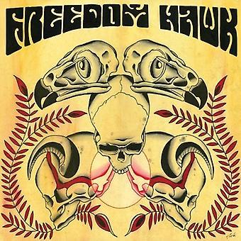 Frihed Hawk - frihed Hawk [Vinyl] USA importerer