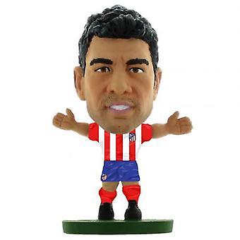 Atletico Madrid SoccerStarz Diego Costa