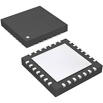 Embedded microcontroller DSPIC30F2020-30I/MM QFN 28 S (6x6) Microchip Technology 16-Bit 30 MIPS I/O number 21