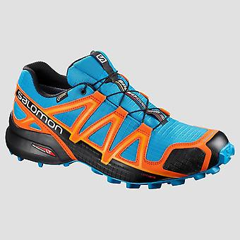 Salomon Speedcross 4 Gore-Tex męska Trail Buty do biegania