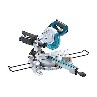 Makita LS0815FL 216mm Sliding Compund Mitre Saw 110v