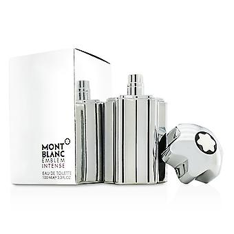 Montblanc Emblem Intense Eau De Toilette Spray 100ml/3.3oz