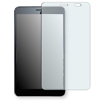 Huawei MediaPad X 1 7.0 screen protector - Golebo crystal clear protection film