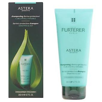 Rene Furterer Astera Soothing Sensitive Shampoo 200 Ml
