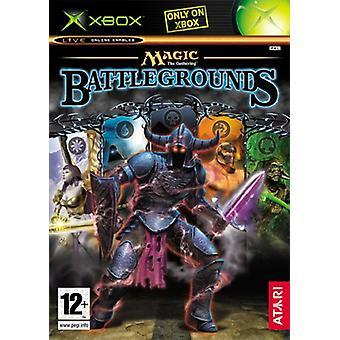 Magic the Gathering Battlegrounds (Xbox)