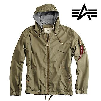 Alpha industries Newport jacket
