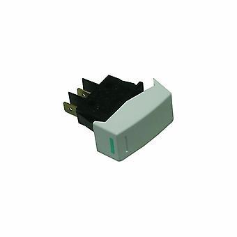 Indesit secadora secadora interruptor On/Off