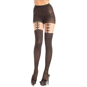 Be Wicked BW798 Pantyhose