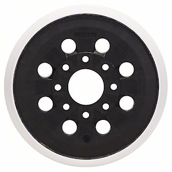 Bosch Hook Loop Backing Pad Plate Gex 125-1 Ae Medium 2608000349 Gex125Ae