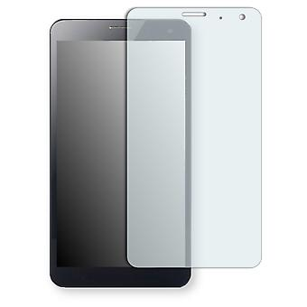 Touchlet SX7.slim screen protector - Golebo crystal clear protection film