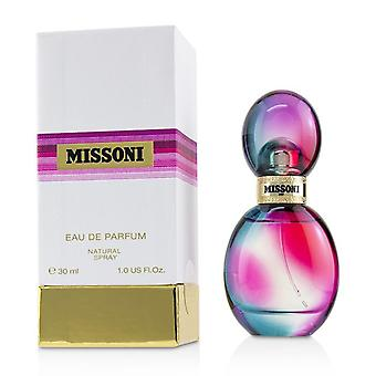 Missoni Eau De Parfum Spray 30ml/1oz